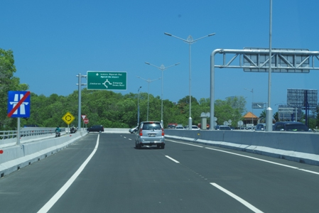 Toll Road 10